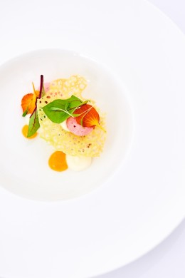 La Gloriette Restaurant gastronomique à Marche-en-Famenne