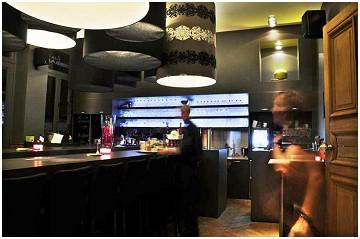 Le Manoir Restaurant - Hôtel à Marche-en-Famenne