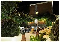 Restaurant - Hôtel Le Manoir - Marche-en-Famenne