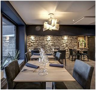 Le Baragoû Restaurant in Marche-en-Famenne