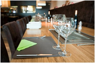 L'Effet Boeuf Restaurant - Charbonnades à Marche-en-Famenne