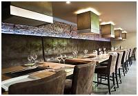 Restaurant L'Effet Boeuf - Marche-en-Famenne