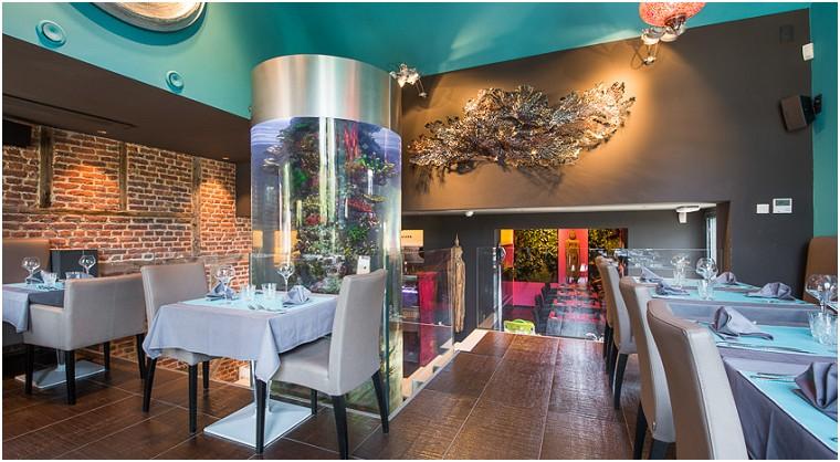 Bangkok Brasserie Restaurant à Marche-en-Famenne