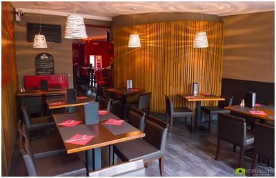 MandaBar Restaurant - Bar à Marche-en-Famenne