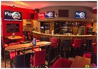 Restaurant - Bar MandaBar - Marche-en-Famenne