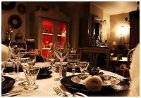 Restaurant - Traiteur - Brocante Le Chat Perché - Marchin