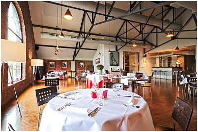 Le Saint-Charles Restaurant à Marcinelle