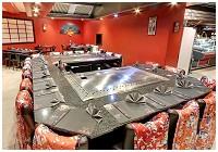 Restaurant japonnais Taiyiyou - Marcinelle
