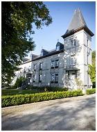 restaurant Le Château de Strainchamps