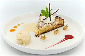 N4 Brasserie - Grill - Hôtel à Martelange