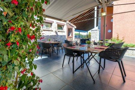 Le Metin Restaurant - Grill à Mettet