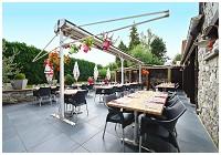 restaurant Le Metin