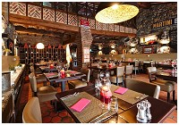 Restaurant - Grill Le Metin et Barbec... you - Mettet