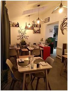 L'Un et L'Autre Restaurant - Fondues à Mettet
