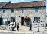Restaurant - Fondues L'Un et L'Autre - Mettet