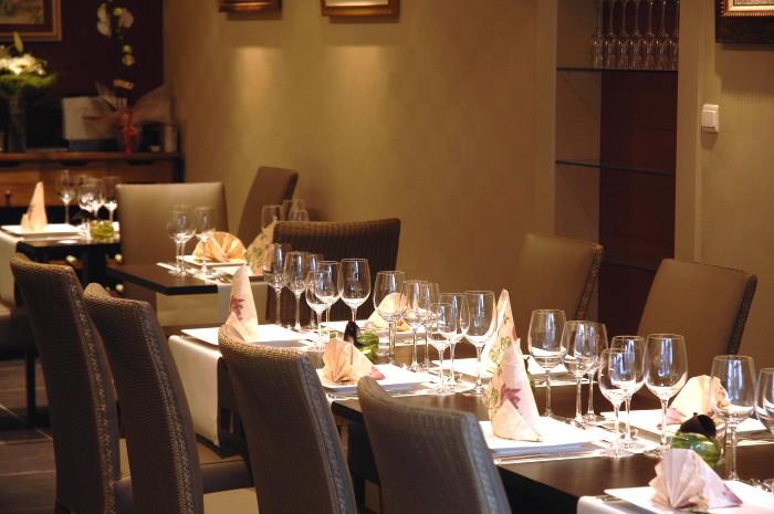 La Table de Lise Restaurant - Traiteur à Meux