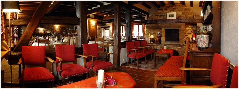 Auberge du Grandgousier Gîte in Mirwart