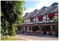 Hôtel - Restaurant Auberge du Grandgousier - Mirwart