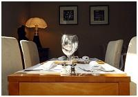 Restaurant Le Pavillon du Vieux Château - Modave