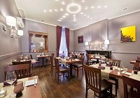 restaurant L'Art des Mets