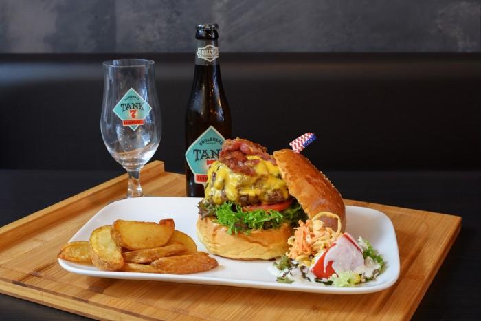 Foto's van restaurant Twenty Buns Restaurant - Burger in Bergen