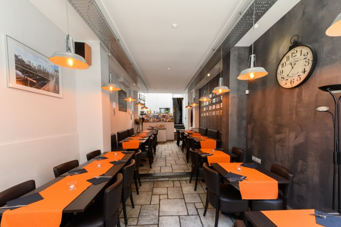 Photos du restaurant Twenty Buns Restaurant - Burger à Mons
