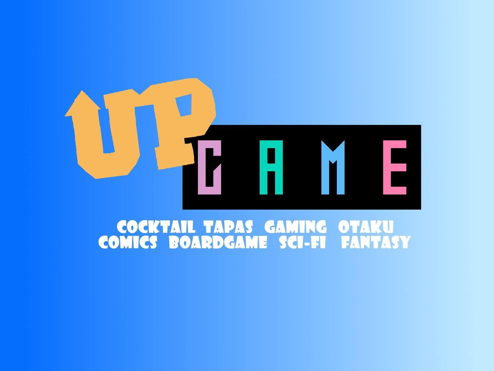 Upgame Bar - jeux - geek attitude à Mons