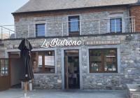 restaurant Le Bistrono'