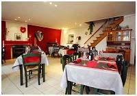 Restaurant Comme Chez Nous - Morialm�