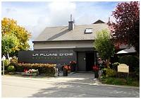 restaurant La Plume d'Oie