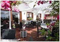 Restaurant - Brasserie La Villa des Fleurs - Nadrin