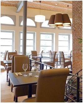 L'1PasseTemps Brasserie - Restaurant in Namen