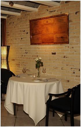Alain Peters Restaurant à Malonne
