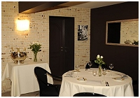 Restaurant Alain Peters - Malonne