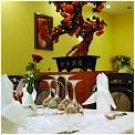 Restaurant chinois Asia Garden - Namen