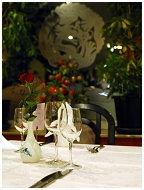 Restaurant chinois Asia Garden - Namen