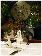 restaurant Asia Garden