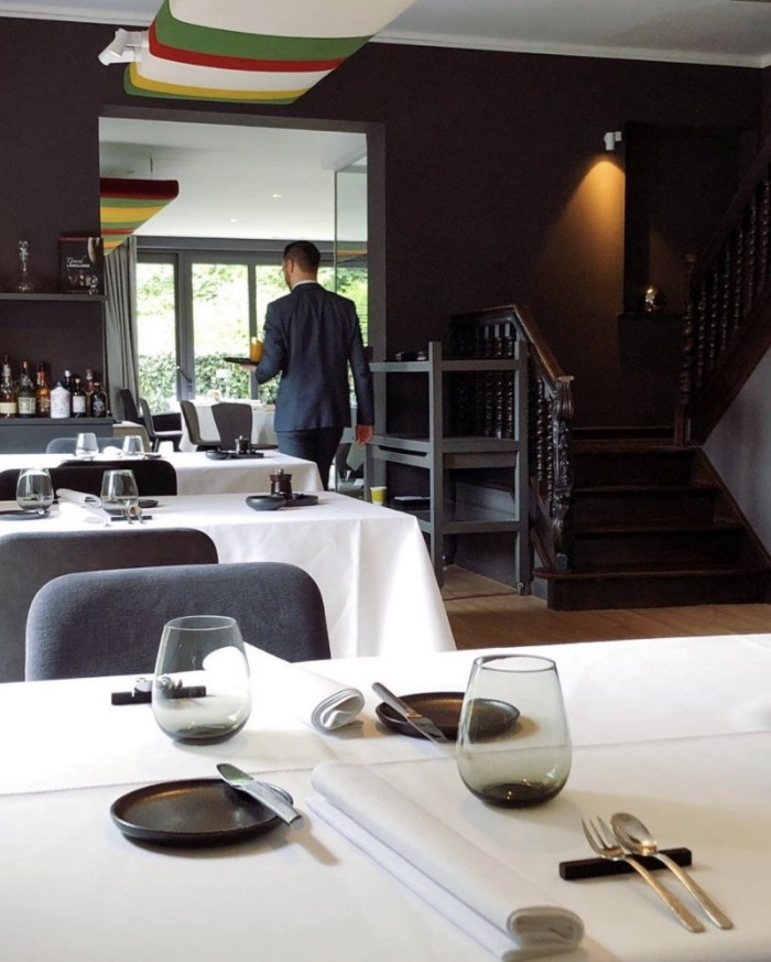 Attablez-Vous Restaurant in Namen