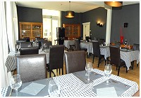 Restaurant - Best Western New Hotel de Lives Le Cyrano - Lives-sur-Meuse