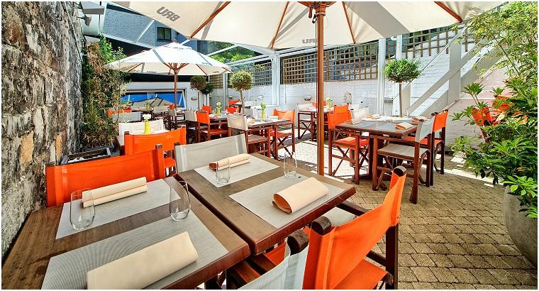 Bistro Phil Restaurant à Namen