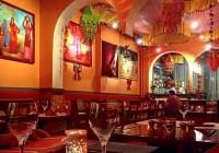 restaurant Au Bombay