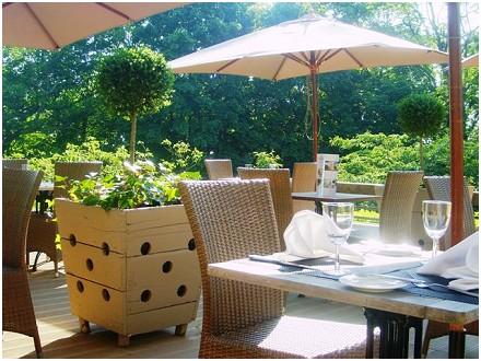 Photos du restaurant Le Château de Namur Hôtel **** - Restaurant à Namur
