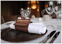 Hôtel **** - Restaurant Le Château de Namur - Namur