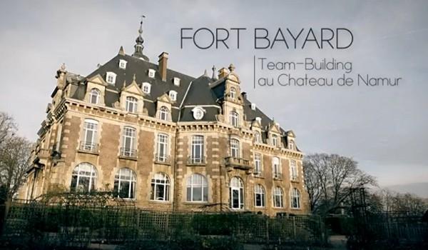 Le Château De Namur Hôtel ****