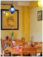 Restaurant - Traiteur Chez Luc - Namur