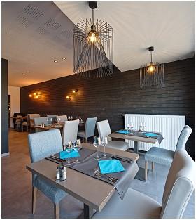 Le Clair de Lune Restaurant in Saint-Servais (Namen)