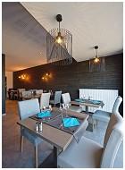 restaurant Le Clair de Lune