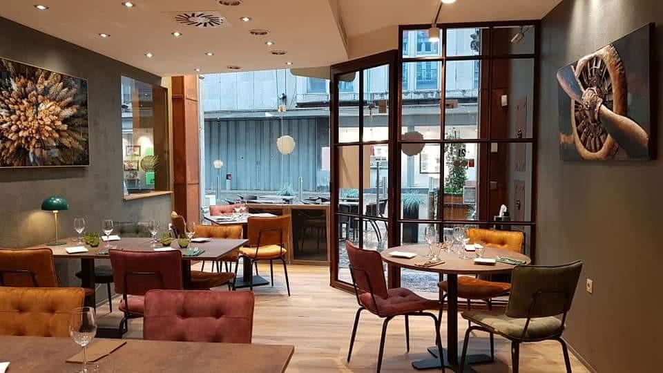 Photos du restaurant PhilFa Dumont Pâtisserie - Restauration à Namur