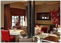 Restaurant gastronomique L'Eau Vive - Arbre