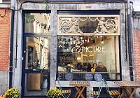 restaurant Epicure